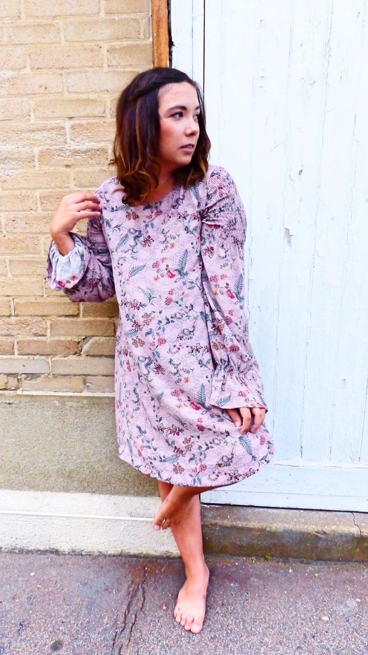 robe rose 10